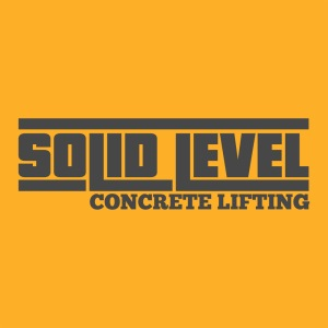 Solid Level Concrete Lifting